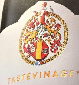 Tastevinage